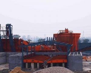 日照森杰公司洗煤公司