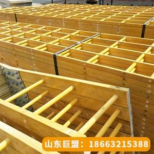 玻璃钢梯子间的结构以及生产工艺