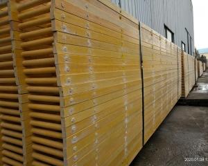 玻璃钢梯子间的架构和使用优势