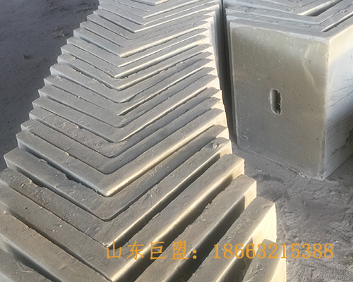 竖井井筒梯子间