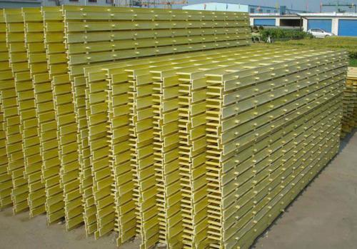 煤矿玻璃钢梯子间