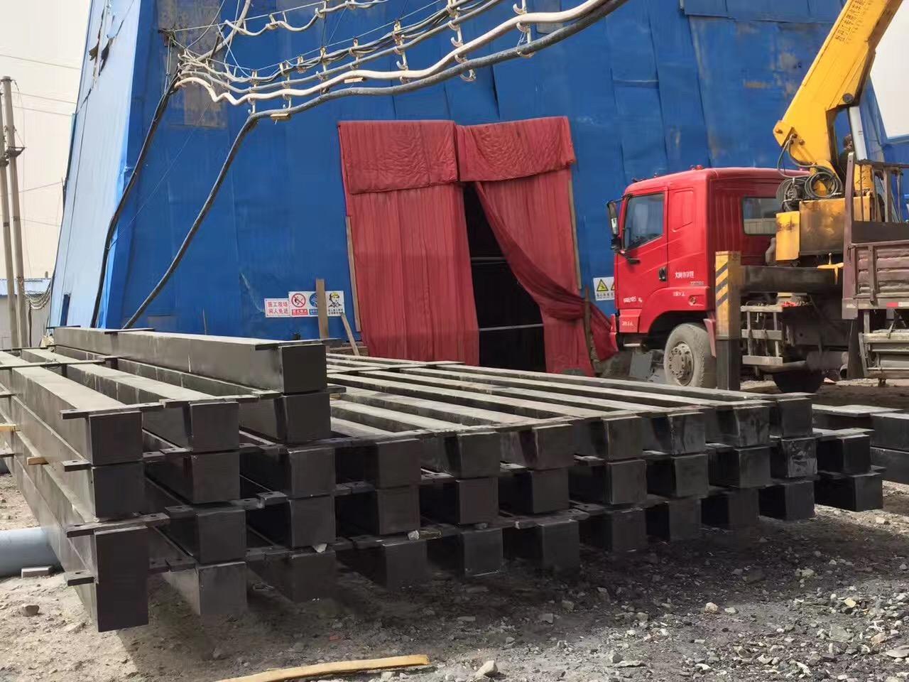 矿用环氧树脂涂层梯子间