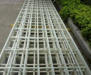 井筒玻璃钢梯子间
