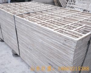 内蒙古玻璃钢梯子间