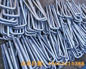 辽宁U型螺栓