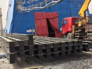 西藏矿用环氧树脂涂层梯子间